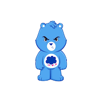 BearStar - Emoji And Sticker messages sticker-6