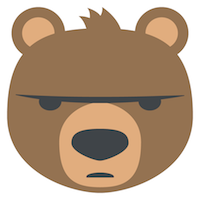 BearStar - Emoji And Sticker messages sticker-0