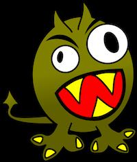MonsterMoji - Best Emoji and Stickers messages sticker-10