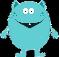 MonsterMoji - Best Emoji and Stickers messages sticker-0