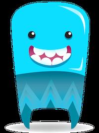 MonsterMoji - Best Emoji and Stickers messages sticker-2