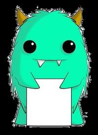 MonsterMoji - Best Emoji and Stickers messages sticker-4