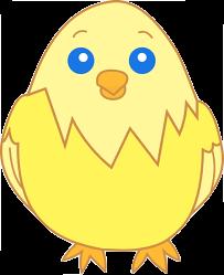ChickenMoji- Chicken Emoji & Stickers messages sticker-7