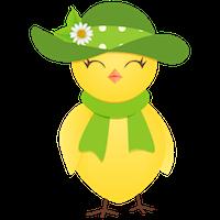 ChickenMoji- Chicken Emoji & Stickers messages sticker-11