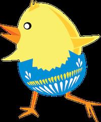 ChickenMoji- Chicken Emoji & Stickers messages sticker-10