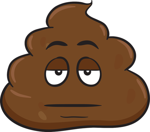PoopMoji - poop emoji and stickers for iMessage messages sticker-10