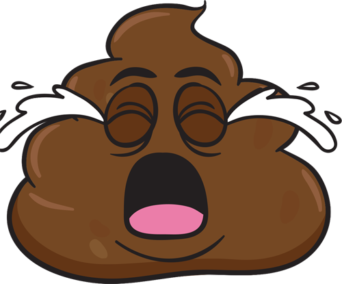 PoopMoji - poop emoji and stickers for iMessage messages sticker-3