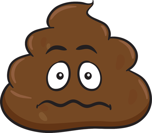 PoopMoji - poop emoji and stickers for iMessage messages sticker-5