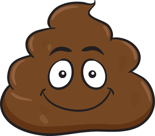 PoopMoji - poop emoji and stickers for iMessage messages sticker-0