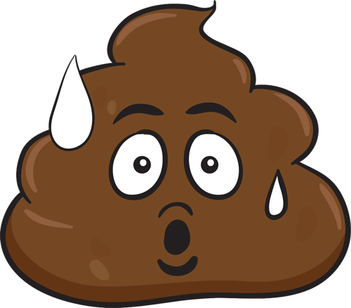 PoopMoji - poop emoji and stickers for iMessage messages sticker-6