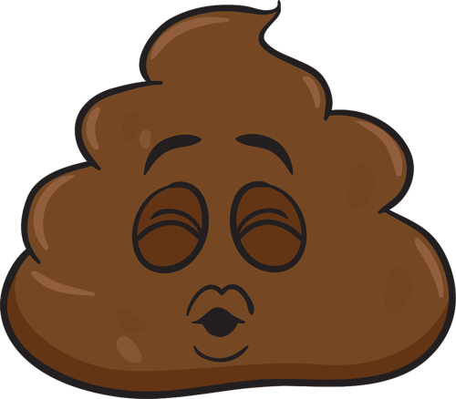PoopMoji - poop emoji and stickers for iMessage messages sticker-8