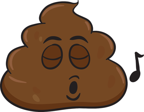 PoopMoji - poop emoji and stickers for iMessage messages sticker-4