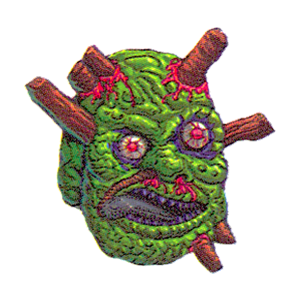 Horror Heads messages sticker-8