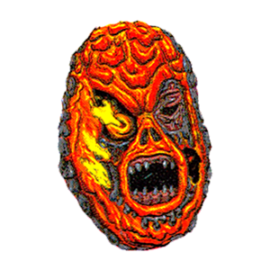 Horror Heads messages sticker-2