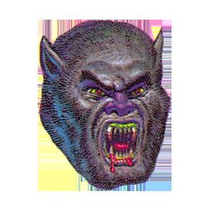 Horror Heads messages sticker-9