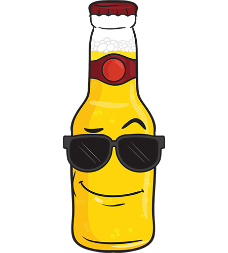BeerMoji - beer stickers and emoji for iMessage messages sticker-7