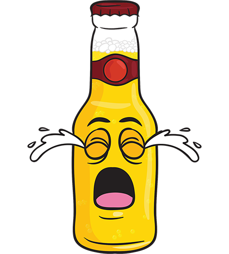 BeerMoji - beer stickers and emoji for iMessage messages sticker-3