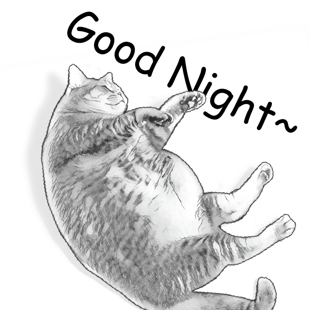 Gorma the Cat messages sticker-3