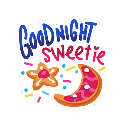 Daily Greetings Stickers messages sticker-11