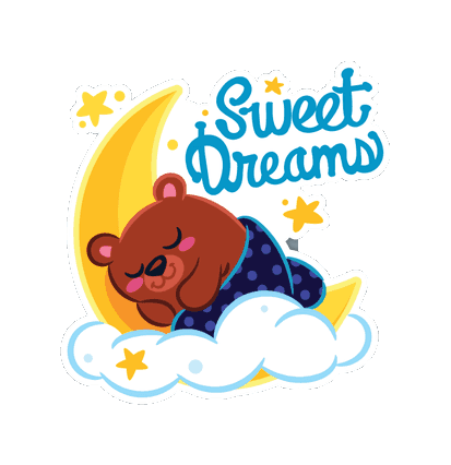 Daily Greetings Stickers messages sticker-4