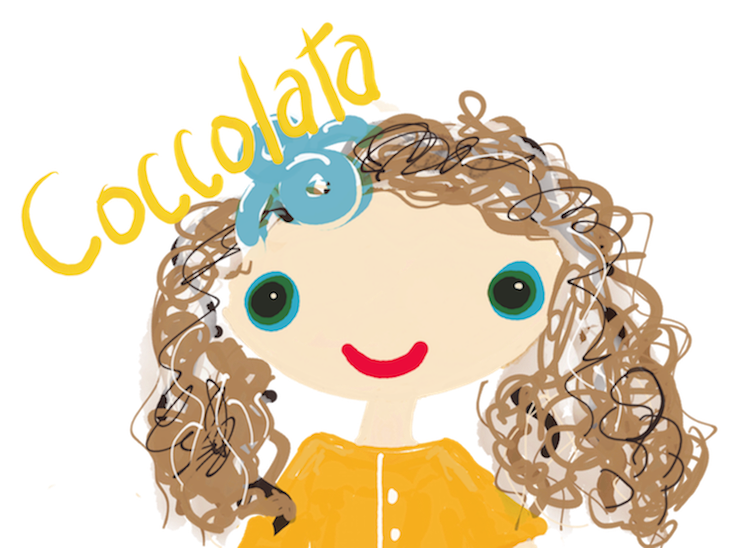 Coccolata Stickers messages sticker-0