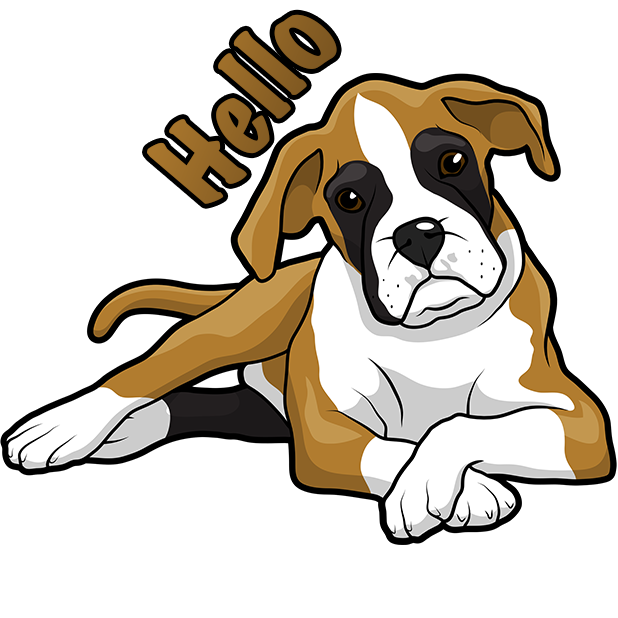 BoxerMoji - Boxer Emoji & Sticker messages sticker-9