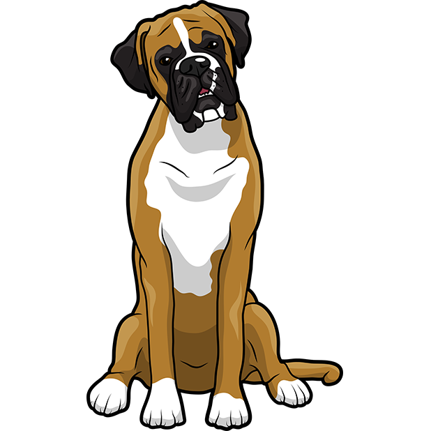 BoxerMoji - Boxer Emoji & Sticker messages sticker-3
