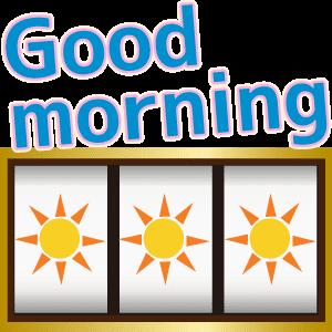 動く 小賢しいちびクマ(スロット) messages sticker-3