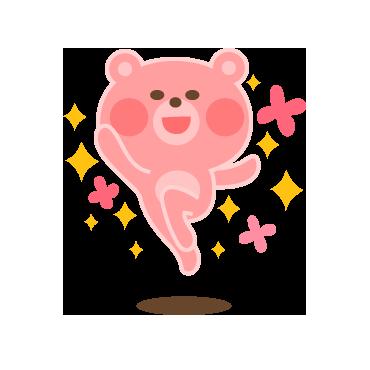 4 Bears messages sticker-0