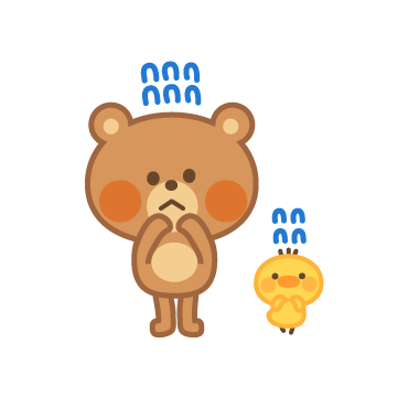4 Bears messages sticker-2