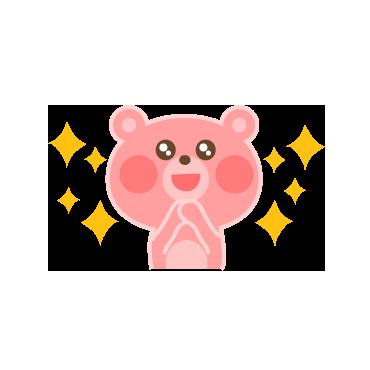 4 Bears messages sticker-9
