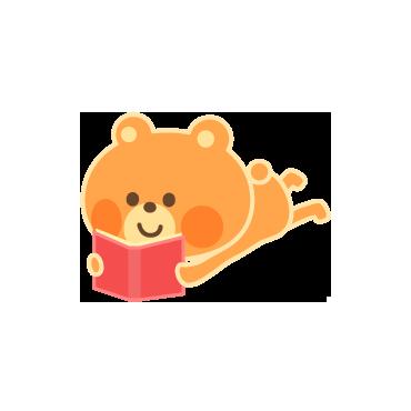 4 Bears messages sticker-6