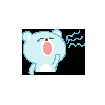4 Bears messages sticker-4