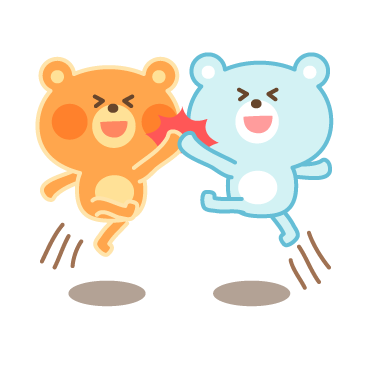 4 Bears messages sticker-1