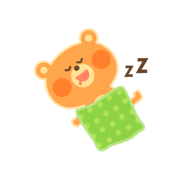 4 Bears messages sticker-8