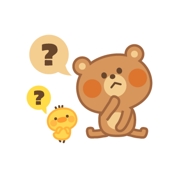 4 Bears messages sticker-5