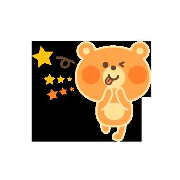 4 Bears messages sticker-3