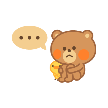 4 Bears messages sticker-11