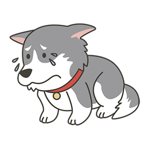 HuskyMoji - Siberian Husky Emoji messages sticker-5