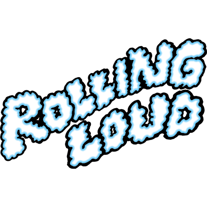 Rolling Loud messages sticker-9