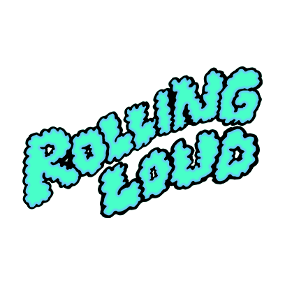Rolling Loud messages sticker-2
