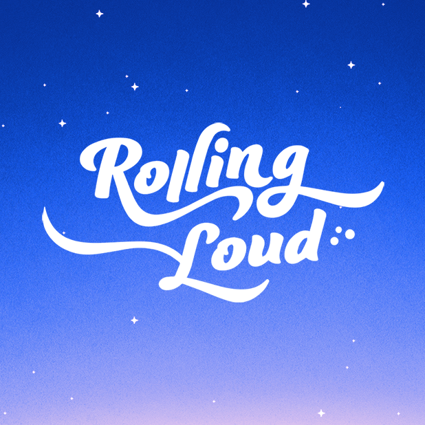 Rolling Loud messages sticker-0