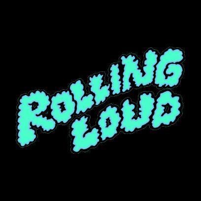 Rolling Loud messages sticker-3