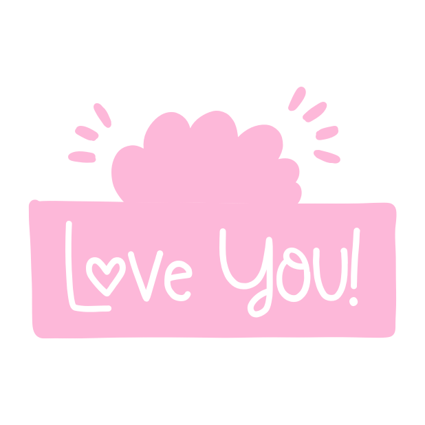 Smile - Sweet Everyday Saying Stickers messages sticker-10