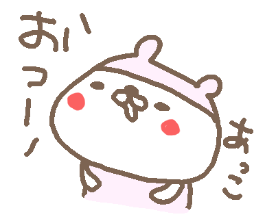 Akko Bear Stickers! messages sticker-6