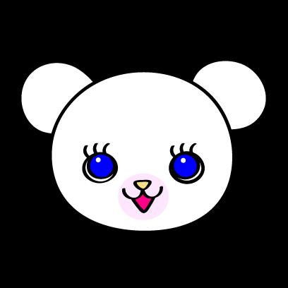 Pretty Little Bears Sticker Pack-FREE messages sticker-3