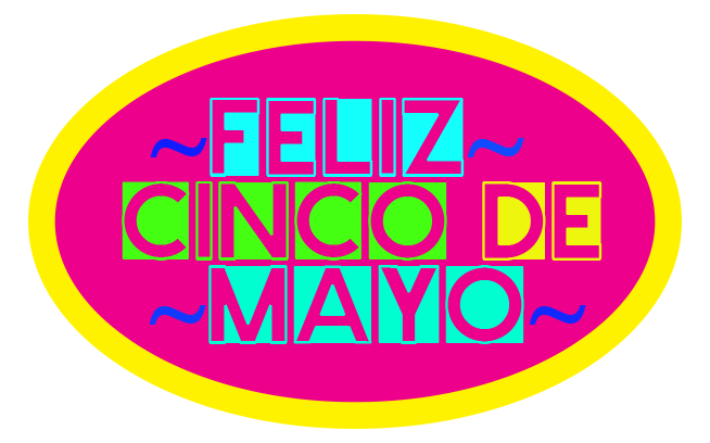Southwestern Cinco De Mayo Stickers messages sticker-8