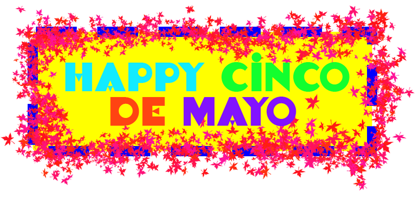Southwestern Cinco De Mayo Stickers messages sticker-1