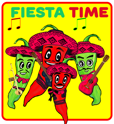 Southwestern Cinco De Mayo Stickers messages sticker-9