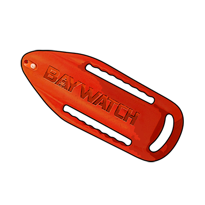 Baywatch Stickers messages sticker-11